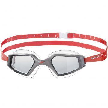 Speedo Aquapulse Max 2 Yüzücü Gözlüğü - Gri