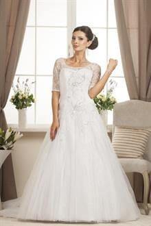 Wedding Dress -BONITA - Relevance Bridal
