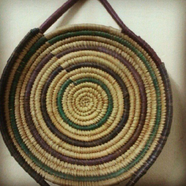 Basket Weaving Origin : Basket weaving traditional somali art and craft