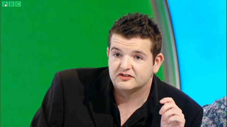 Would I Lie To You? - Kevin Bridges's horse (HD) This is so funny. I keep watching it over and over.