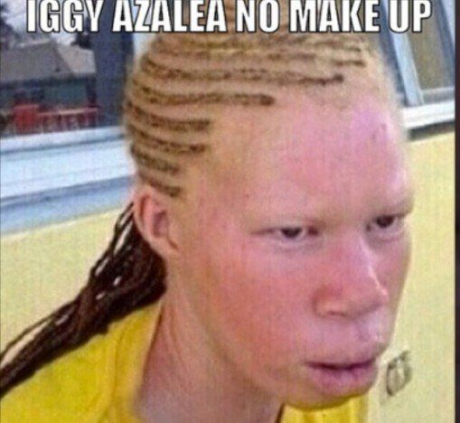 "Iggy Azalea: PISSED at Snoop Dogg Over ""No Makeup"" Instagram Pic"