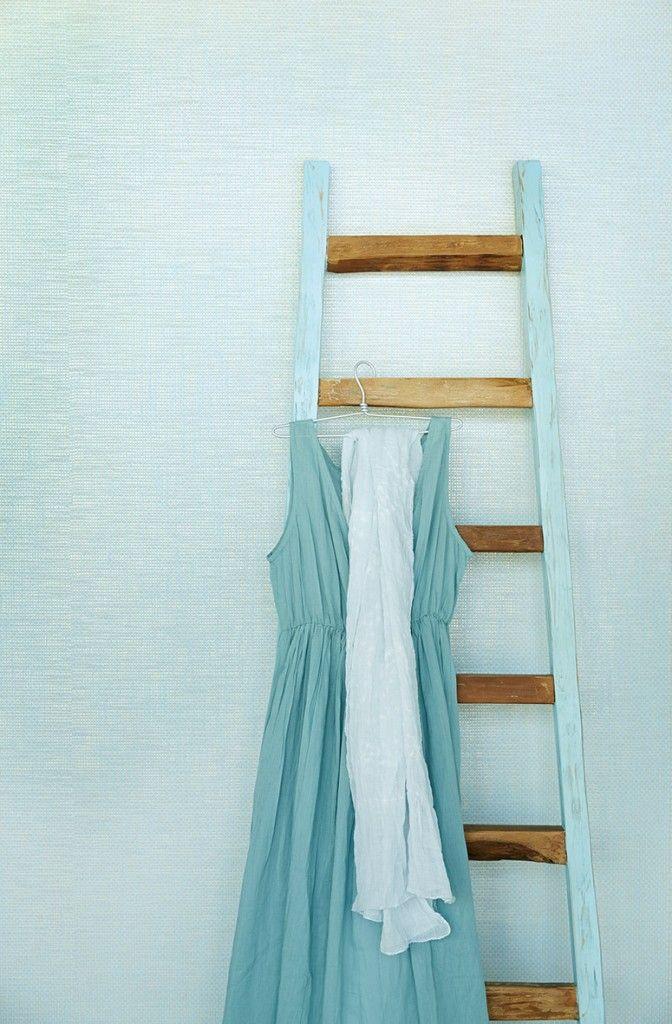 Behang Eijffinger Whisper | Nieuwe collectie | Zeegroen