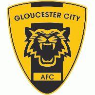 Logo of Gloucester City AFC