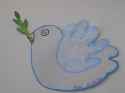 Reino Encantado: Dia Internacional da Paz