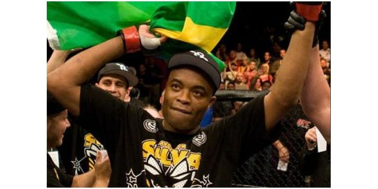 Former middleweight titleholder Anderson Silva made his comeback to the #boxing headlines on Saturday night against Nick Diaz. #RDXSports