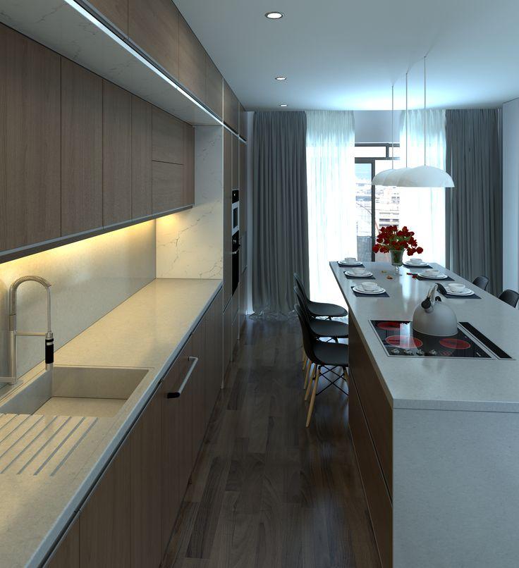 Kitchen Remodel Quartz Countertop: 119 Best Vicostone Quartz Surfaces Images On Pinterest