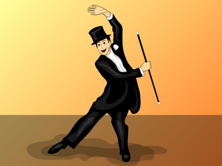 How to Learn to Tap Dance: 3 Steps (with Pictures)