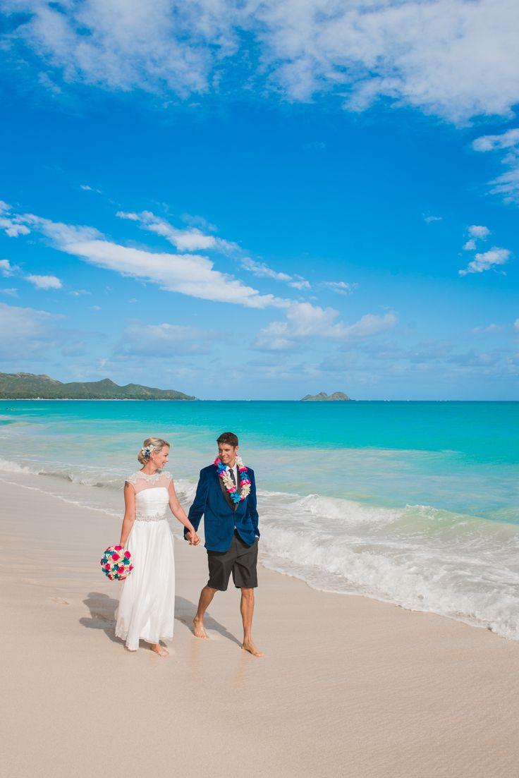 18 best Hawaii Weddings images on Pinterest | Hawaii ...