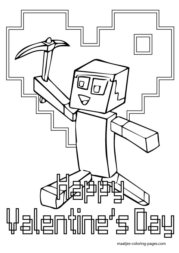 40 best Minecraft Coloring Pages images on Pinterest ...