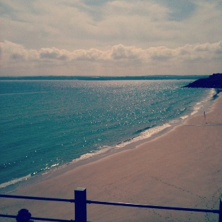 Beach Photo #stives #cornwall #may2012: Beach Photos, Beaches Photo, Photo Stive