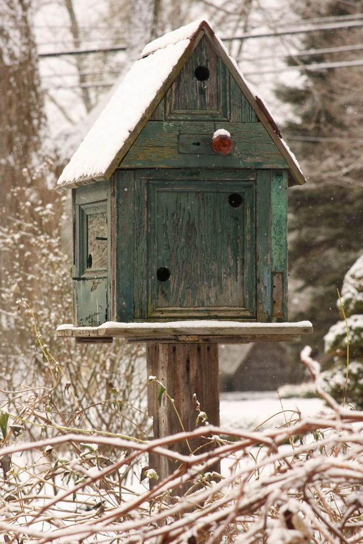 Extra large bird feeder plans woodworking projects plans for Birdhouse project