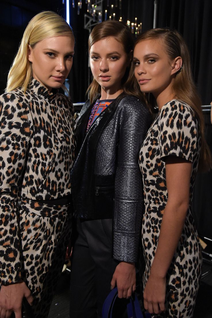 Win with Ziera! Win a trip for 2 to the Virgin Australia Melbourne Fashion Festival 2015, find out how to enter here http://zierashoes.com/page/Melbourne    Pictured: Models backstage at the 2014 Melbourne Fashion Festival.   #Win #VAMFF #ZieraShoes