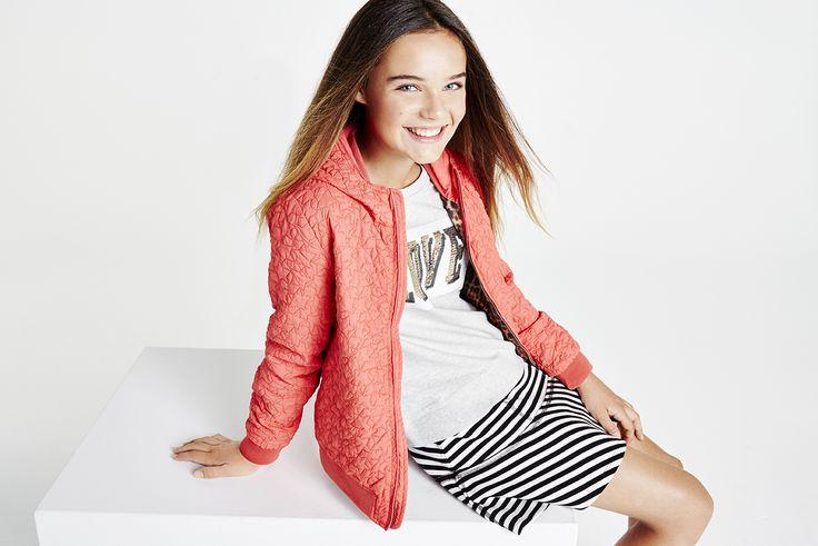 Too cool for school! Teen Winter wardrobes are sorted. #seedheritage #seedteen