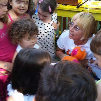 06 06 2015_ Consegnati 80 Diplomini per la lIngua Inglese a Bambini dai 3 ai 8 anni! Bravissimi!