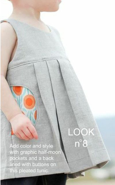 Five and Ten Designs is a collaboration between 5 indie sewing designers, all of whom love to sew for children. Sharing our love for this timeless art with pattern block divergence.    You'll learn cool tricks, pattern alterations, and be able to sew 10 completely different looks - all from one basic pattern block.