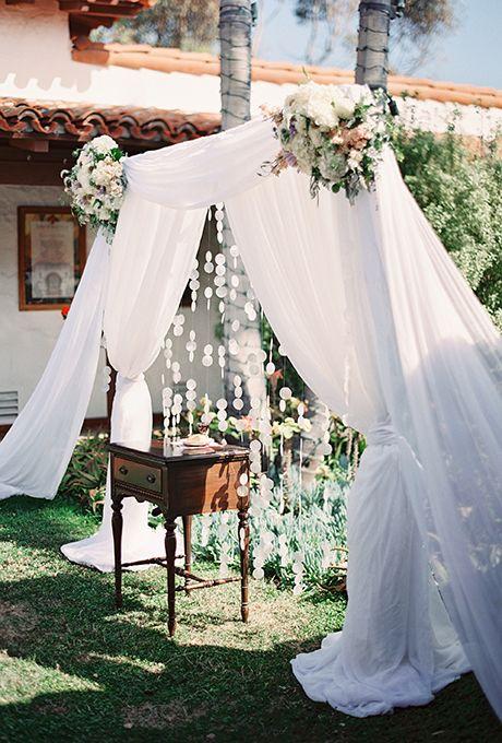 1014 best images about Aisle & Ceremony Decor on Pinterest ...