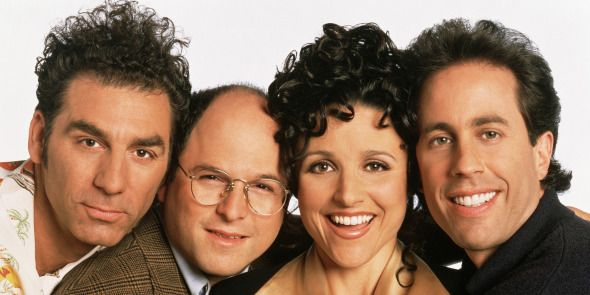 Seinfeld - Watch TV Shows Online at XFINITY TV