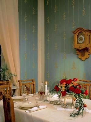 die besten 25 vorhangstangen ideen auf pinterest dekorative vorhangstangen vorhangstangen. Black Bedroom Furniture Sets. Home Design Ideas
