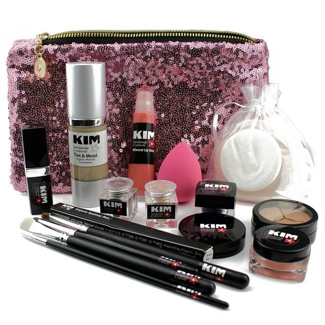 #beautiful #makeupset #kimcosmetics #www.kim4u.no #oslo #norway #photooftheday #instadaily #picoftheday #instagram #nofilter