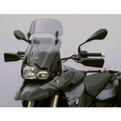 MRA X-creen Windshield for BMW F650GS '08-'12, F800GS '08-'14 & F800GS Adventure '14