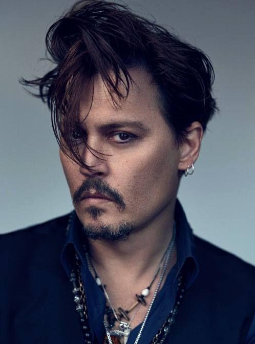 Johnny Depp                                                                                                                                                     More