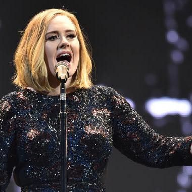 Music: Adele joins 2016 Glastonbury Festival lineup