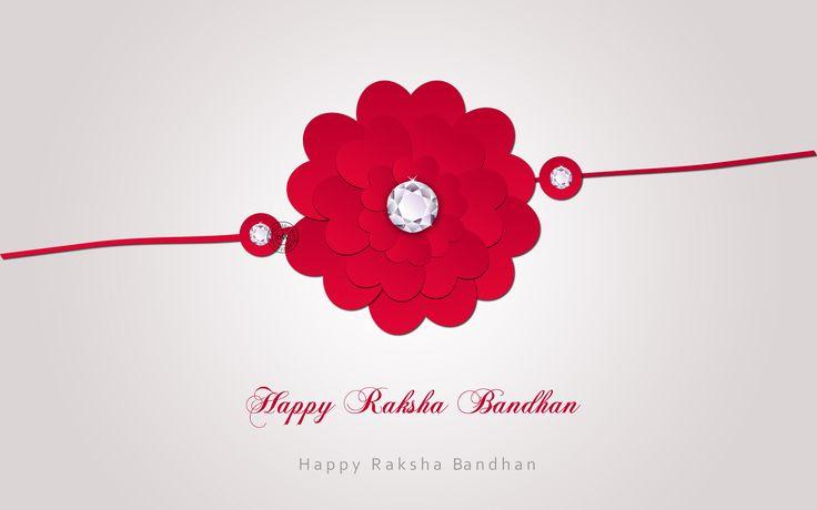 Beautiful Rakhi HD Wallpaper Raksha Bandhan, Brother, Sister, Rakhi, Wallpapers, Wishes, Greetings, Images, Cute, Cartoon, Tied Rakhi, Latest, HD