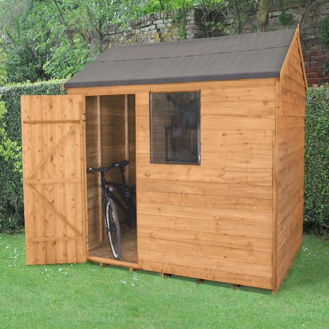 Garden Sheds 8x6 27 best sheds i like images on pinterest | garden sheds, sheds and