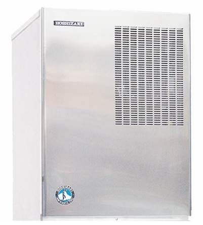 KM-515MAH-P, Ice Maker, Air-cooled, Slim Line Modular ...