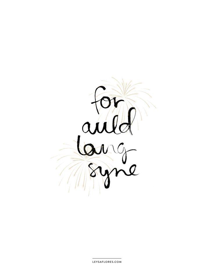 Lyric same old lang syne lyrics : The 25+ best For auld lang syne ideas on Pinterest | Old lang syne ...