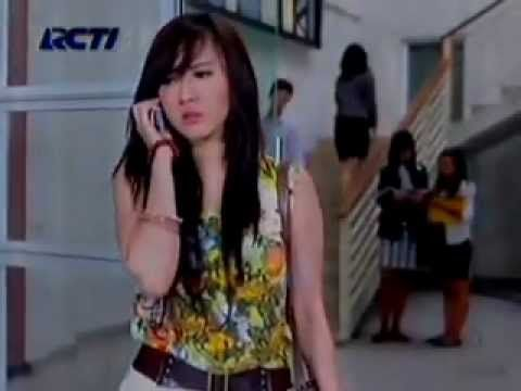FTV Cinta Buat SuperGirlies Part #5-11