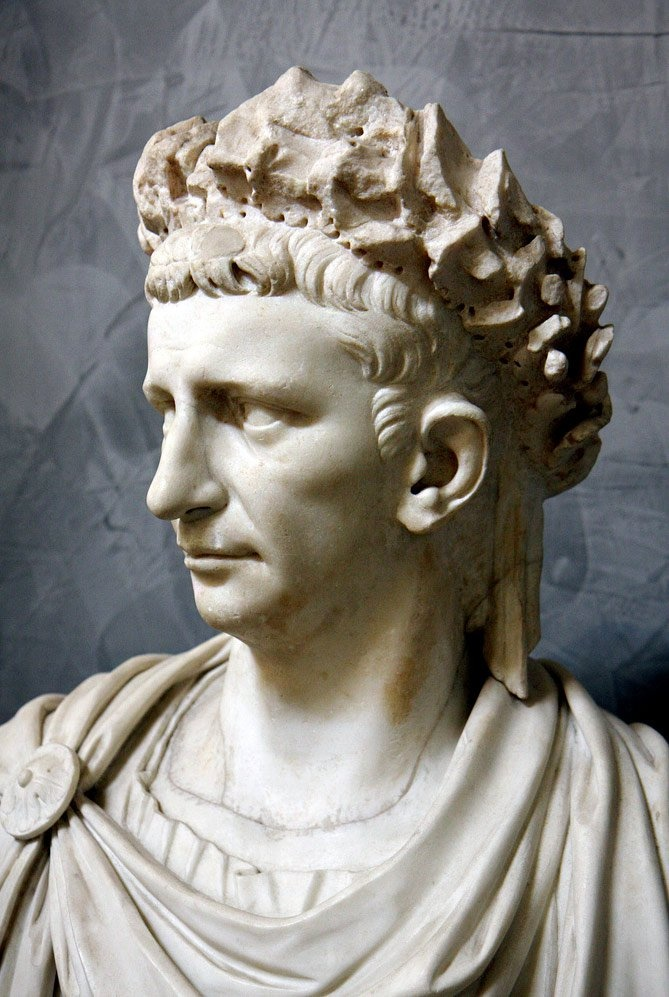 life of augustus caesar as the first roman emperor Augustus was previously known as octavian caesar he was the nephew and  heir of julius caesar he had defeated the forces of marc antony and cleopatra  at.