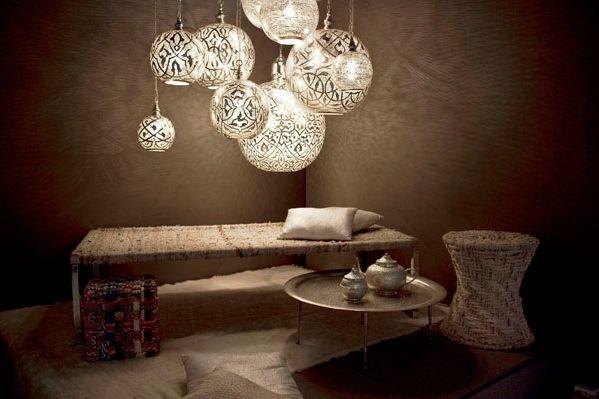 modern aydınlatma modelleri zenza