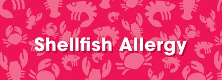 Information about Shellfish Allergy