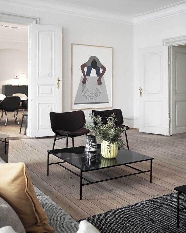 Tatyana Nikeytseva Wohnen Wohnung Wohnzimmer Design