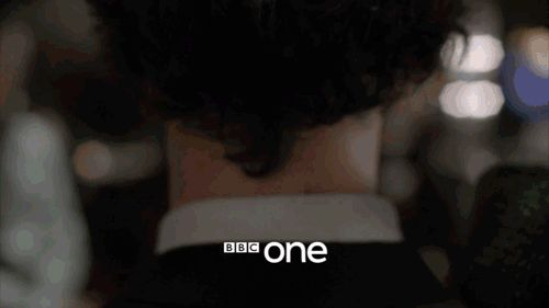 "The First Tantalizing Glimpse Of The New Season Of ""Sherlock""...SQUEEEEE! Happiest 26 seconds!"