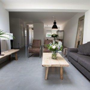 10 ideen zu betonb den auf pinterest geschliffener beton polierte betonb den und industrie. Black Bedroom Furniture Sets. Home Design Ideas