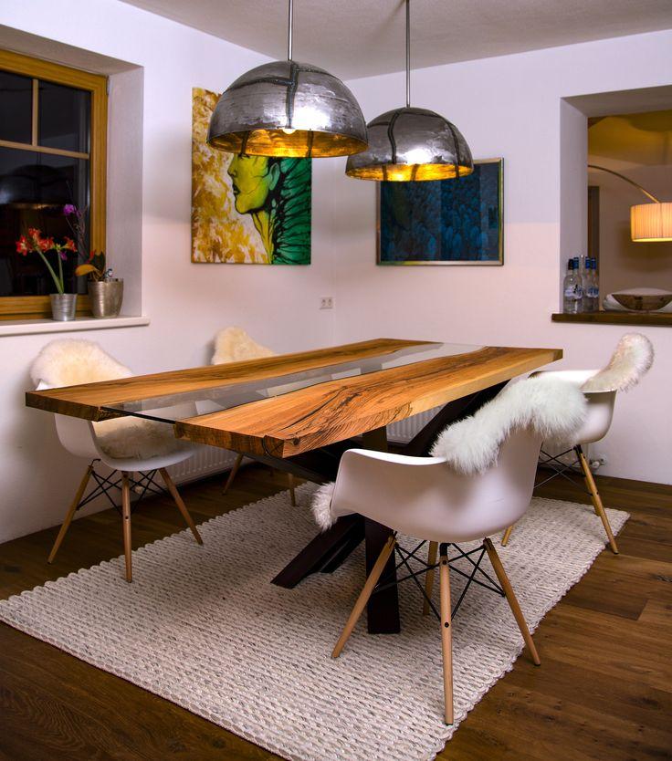 Dachwohnung Skandinavisch Minimalistisch | Möbelideen. Emejing
