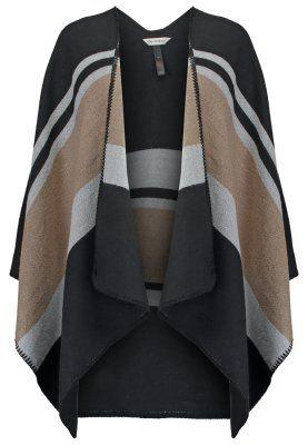 Bestill Miss Selfridge Cape - black for kr 349,00 (14.11.15) med gratis frakt på Zalando.no