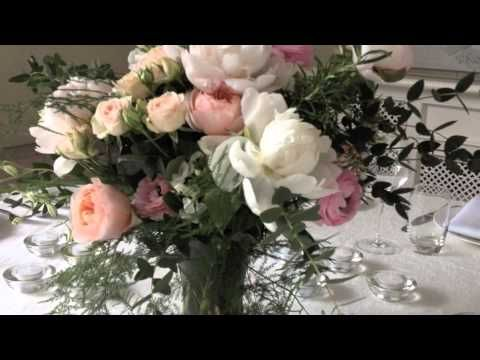 Lamber De Bie A Dutch Master Florist With Flower Shops In Kilkenny Waterford Ireland Weve Selected Some Of The Wedding Flowers Created 2014