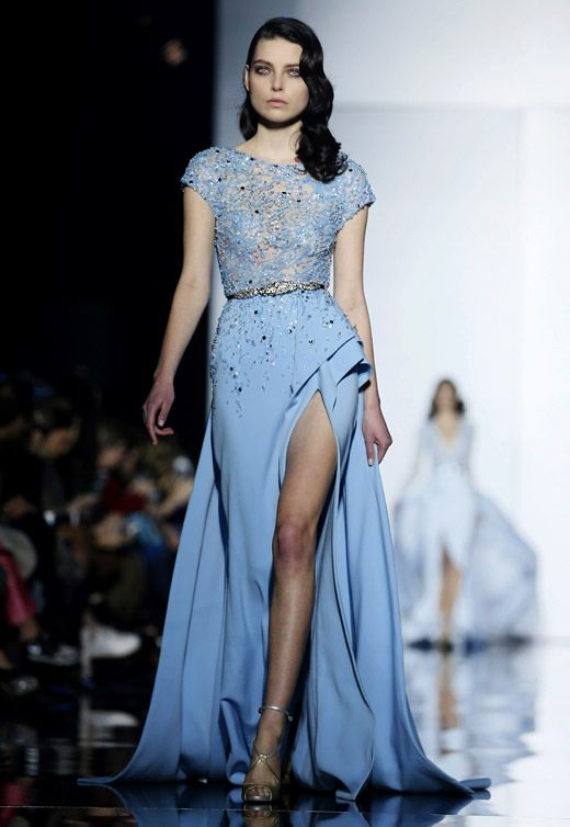 The 25 best zuhair murad prices ideas on pinterest nina for Chanel haute couture price range
