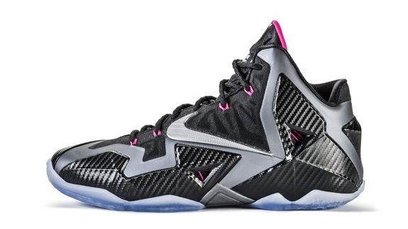 Nike LeBron 11 'Miami Nights' Colorway