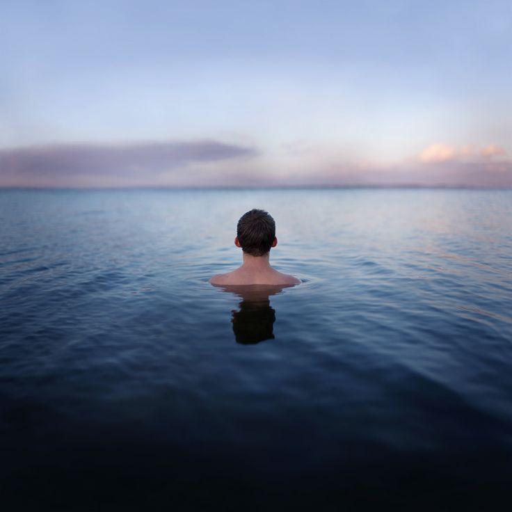 Positive Magazine > Photography > Self Portraits by Marcus Møller Bitsch