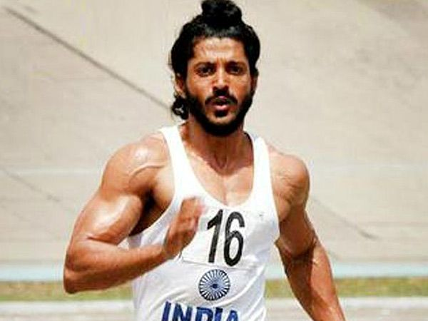 BHAAG MILKHA BHAAG: 2013 Top Opening Weekends 3rd