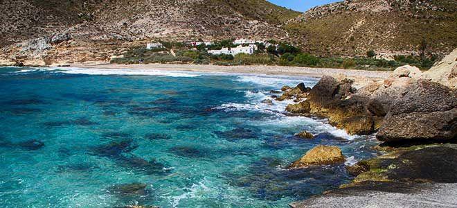 Cala del Plomo, ALMERIA SPAIN www.cabogataalmeria.com