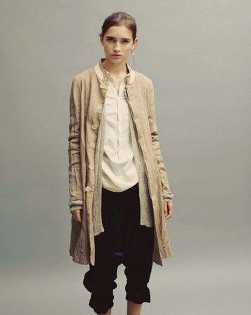 suzuki takayuki craftman coat