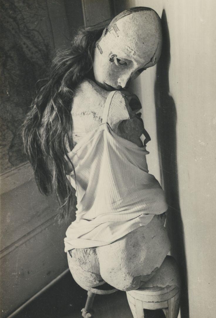 Hans Bellmer (1902-1975), 'LA POUPÉE', 1930s