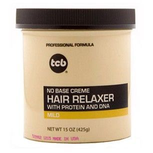 Tcb No Base Hair Relaxer With Protein And DNA - Mild 15 oz  $3.59   Visit www.BarberSalon.com One stop shopping for Professional Barber Supplies, Salon Supplies, Hair & Wigs, Professional Product. GUARANTEE LOW PRICES!!! #barbersupply #barbersupplies #salonsupply #salonsupplies #beautysupply #beautysupplies #barber #salon #hair #wig #deals #sales #Tcb #NoBase #HairRelaxer #Protein #DNA #Mild