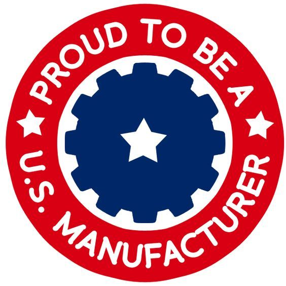 US manufacturing and proud.   www.americanballscrewrepair.com
