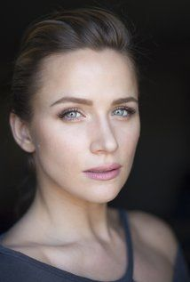 Shantel VanSanten  Born: July 25, 1985 in Luverne, Minnesota, USA